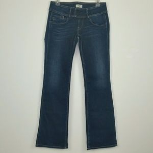 PEPE JEANS LONDON Low Waist Flare Size 8 - 20/32